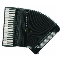 Аккордеон Weltmeister «Supita II Piano»