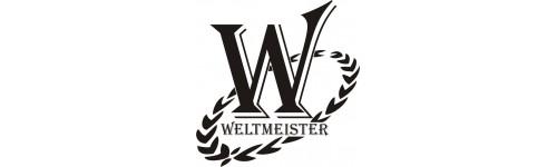Аккордеоны Weltmeister (Германия)
